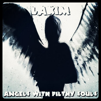 Angels With Filthy Souls cover art