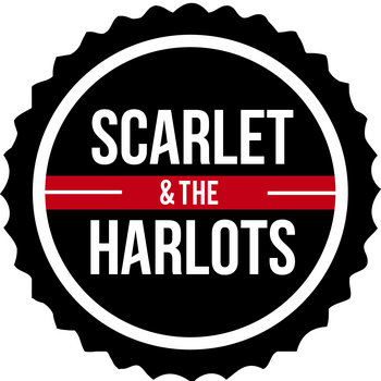 Scarlet & The Harlots cover art