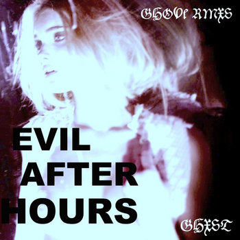 Evil After Hours cover art