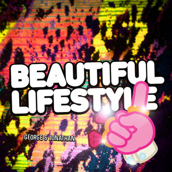 Beautiful Lifestyle cover art