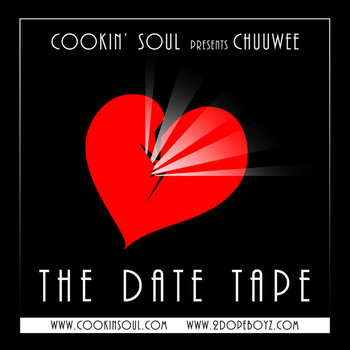 The Date Tape cover art