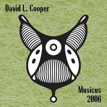 Musicus 2006 cover art
