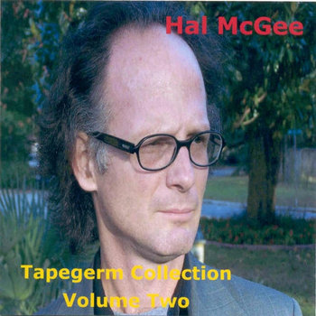 Tapegerm Collection Vol. 2 cover art