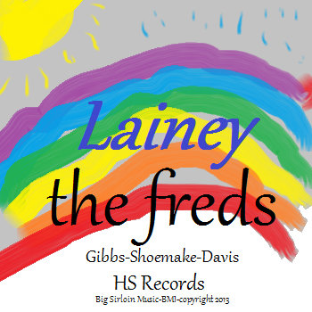 Lainey cover art
