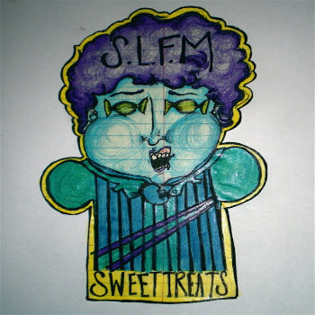 Sweet Treats cover art