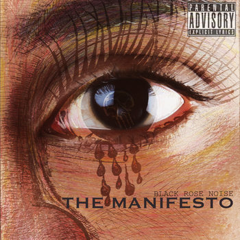 The Manifesto cover art