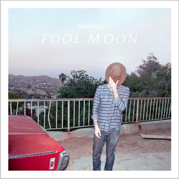 FOOL MOON cover art