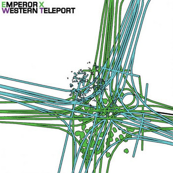 Western Teleport cover art