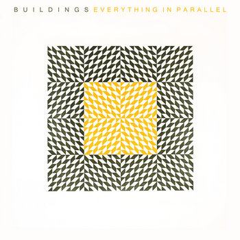 Everything In Parallel cover art