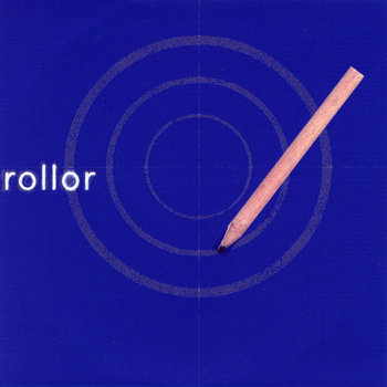 Rollor cover art
