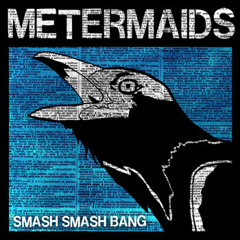 Smash Smash Bang (Instrumentals) cover art