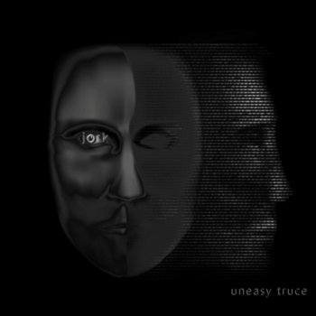 Uneasy Truce cover art