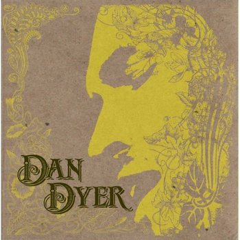 Dan Dyer cover art