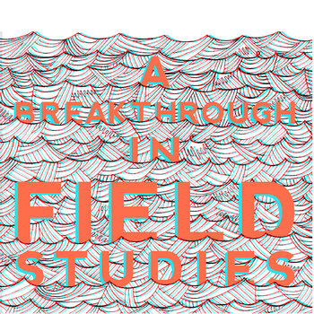 A Breakthrough in Field Studies cover art