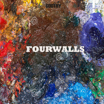 Fourwalls cover art