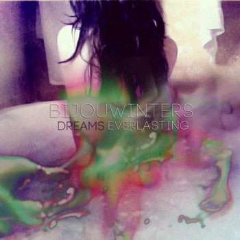 Dreams Everlasting cover art