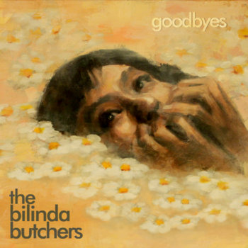 goodbyes EP cover art