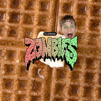 Flatbush ZOMBiES - Thug Waffle (Prod.ErickArcElliott) cover art