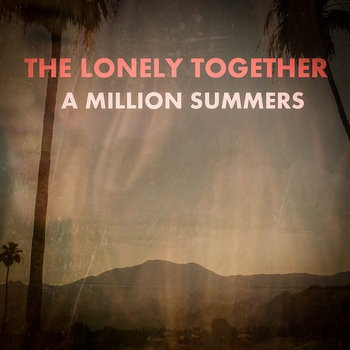 A Million Summers cover art