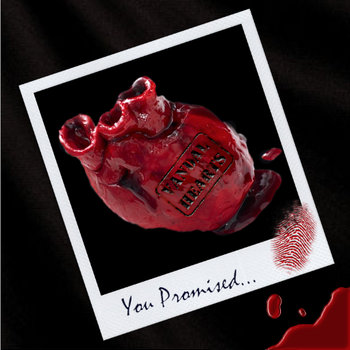 You Promised cover art