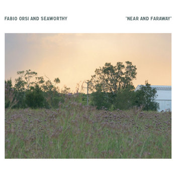 Near And Faraway cover art