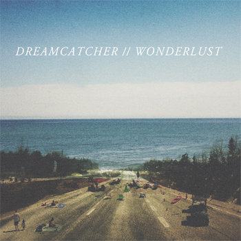 Wonderlust cover art