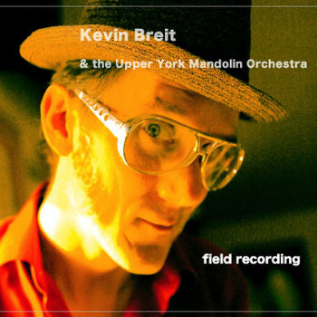 Field Recording cover art
