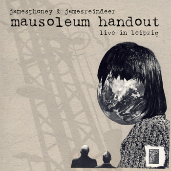 Mausoleum Handout [live in leipzig] cover art
