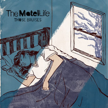 Those Bruises cover art
