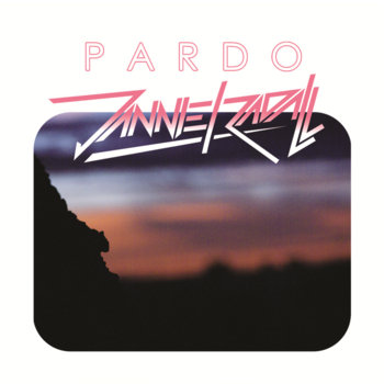 Pardo cover art