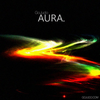 Aura. cover art