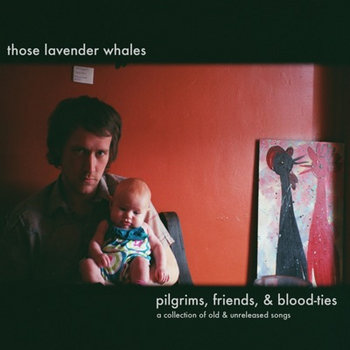 Pilgrims, Friends, & Blood-ties cover art