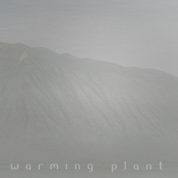 Warming Plant cover art