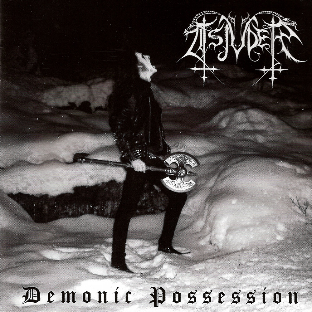 Tsjuder - Demonic Possession (2002)