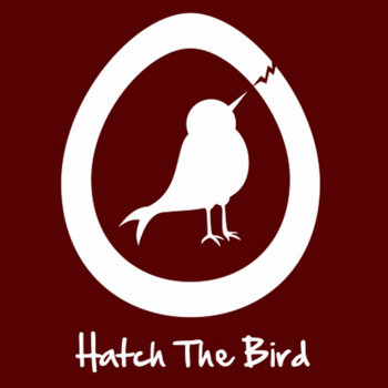 Hatch The Bird EP cover art