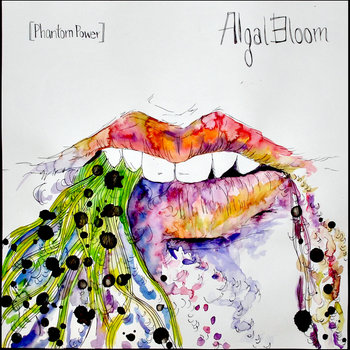 Algal Bloom cover art