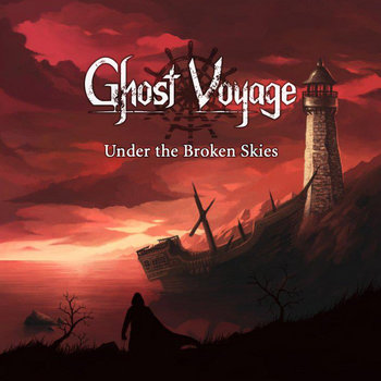 Under the Broken Skies cover art
