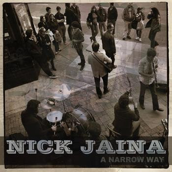 A Narrow Way cover art