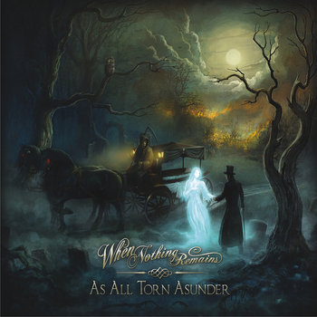 As All Torn Asunder cover art