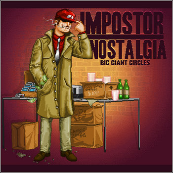 Impostor Nostalgia cover art