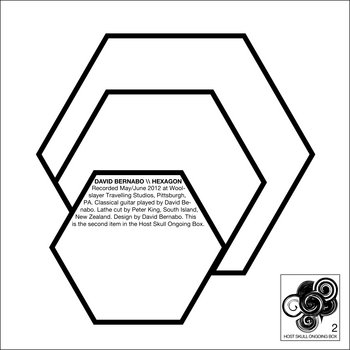 HSOB02: Hexagon cover art