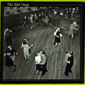The Mad Caps cover art