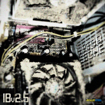 PNTGLLRYNTWRK Presents: IBv2.5 cover art