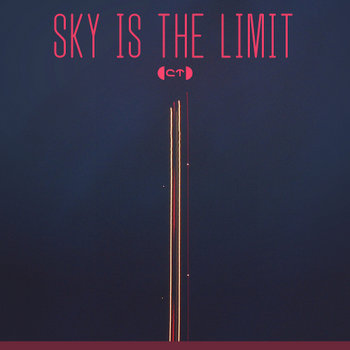 Sky Is The Limit cover art