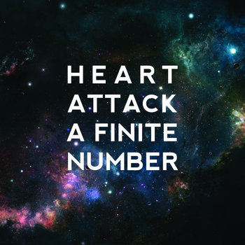 A Finite Number cover art