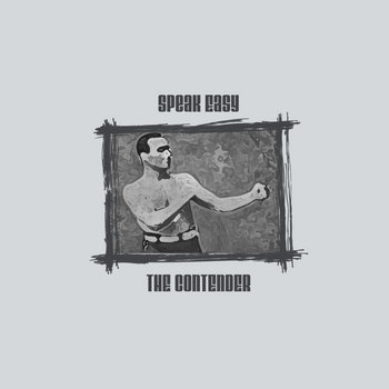 The Contender cover art