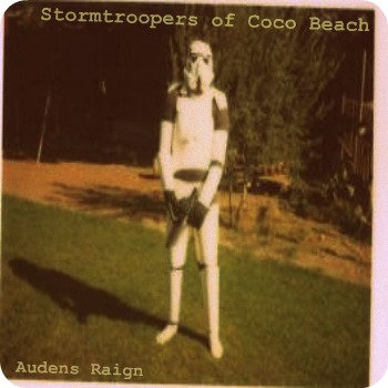 Stormtroopers of Coco Beach cover art