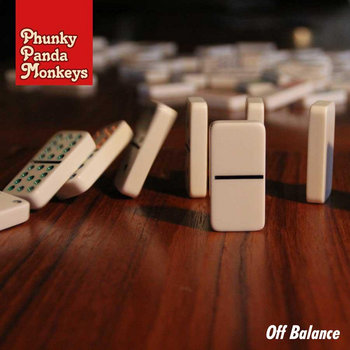 Off Balance cover art