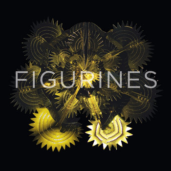 Figurines cover art