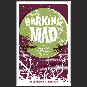 Barking Mad cover art